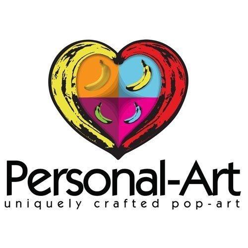 Pop Art Portrait & Photo-Collage Ireland